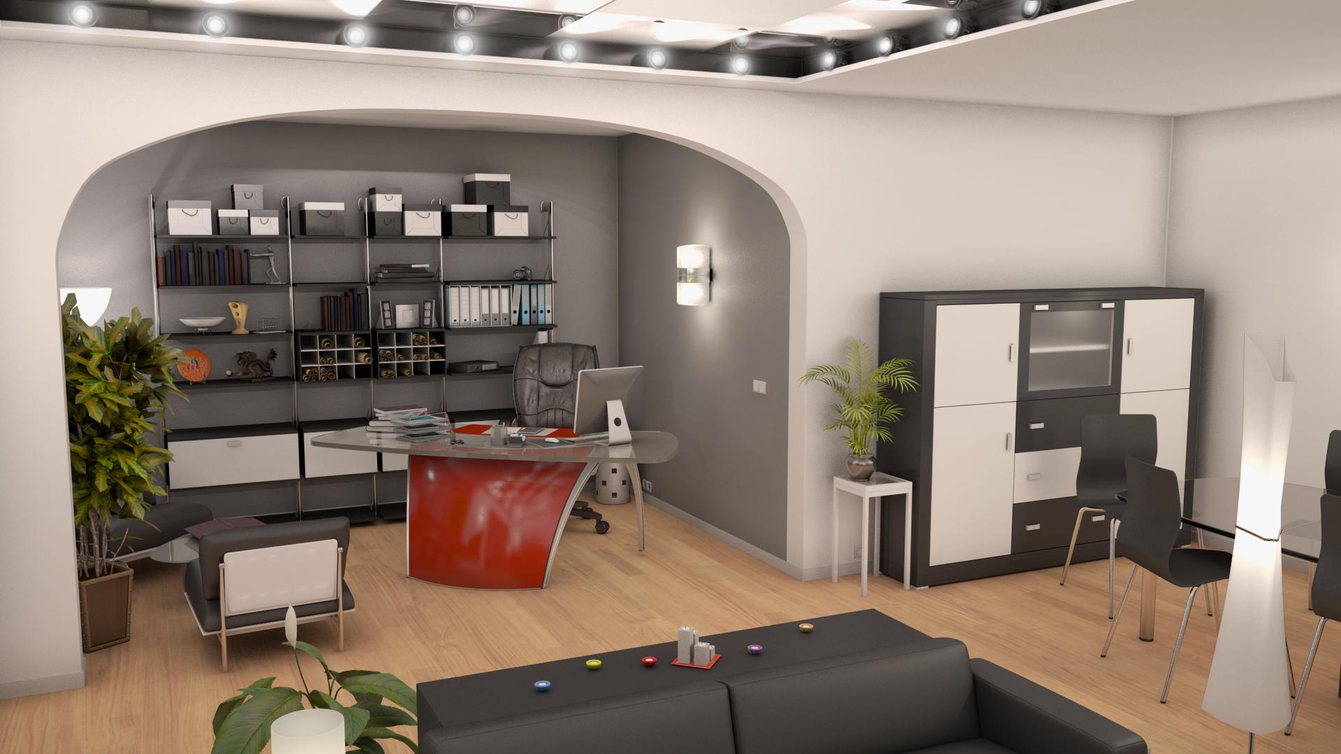 projets infographie 3d pour l architecture le bim 2016 2017 licence professionnelle. Black Bedroom Furniture Sets. Home Design Ideas